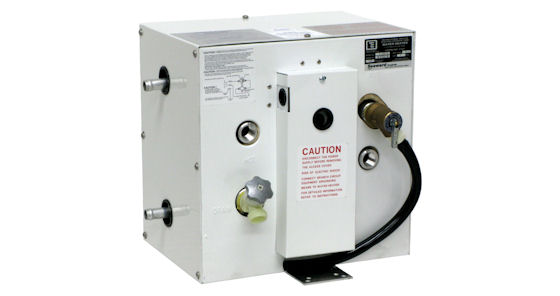 Convert 120v Water Heater To 240v