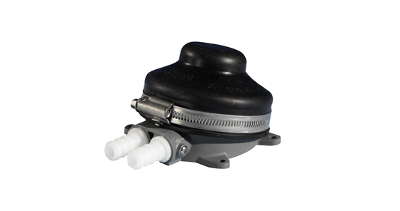 Whale Babyfoot Manual Galley Foot Operated Pump