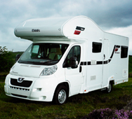 Caravan and Motorhome