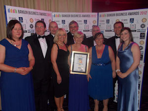 Whale Awarded Top Manufacturing Company Accolade